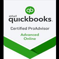 QBO Advanced Certified